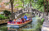 The River Walk – San Antonio - Texas