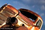 1940-41 International D2 1/2 Ton Pickup