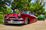 1956 Dodge Wagon