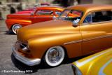 Custom Car Revival 2014