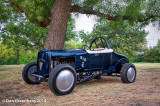 192? Ford Model T