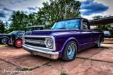1969-70 Chevy Pickup