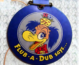 Flub a Dub forever