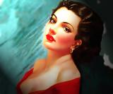 Joanna Barrymore 1940