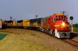 ATSF 90 West