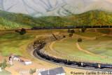 San Diego Model Railroad club- Tehachapi!
