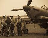 Duxford 2013 or 1940?