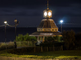 Broadstairs at night - 2