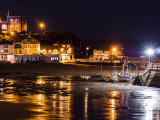 Broadstairs at night - 1