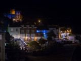 Broadstairs at night