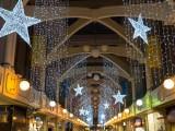 Xmas at Westgate Shopping Centre Oxford