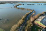 Flooding at Preston Nr Canterbury