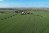 Fields adjacent to Richborough Castle
