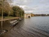 Anyone for sit down paddling at Mote Park?
