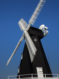 A fine example - Drapers Mill Margate