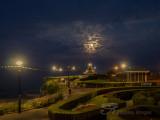 Broadstairs Moonlit Night