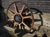 Davington Gunpowder Mill Faversham