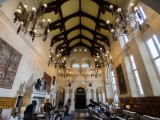 The Great Hall, Thoresby Hall
