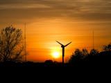 Richborough Wind Turbine