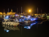 Christmas comes early at Ramsgate Harbour!