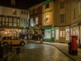 Cold night in Canterbury 5