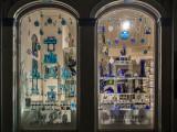 Glass shop windows in Bath