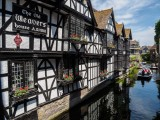 The Old Weavers Canterbury