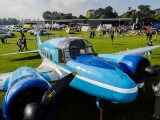 Avro Anson at Old Walden