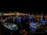 Ramsgate Harbour Christmas Lights