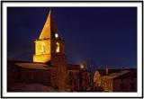 Church of Bolquere