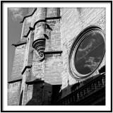 Réflexions sur l'église Sainte-Marie