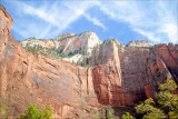 Canyon Zion National Park Oct. 2015