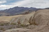 Landscape, Death Valley, CA