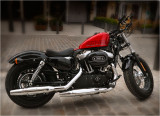 HD Forty Eight