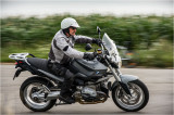 Me on the BMW R1200R