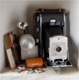 Polaroid Model 150