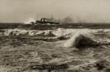 Oostende storm1930