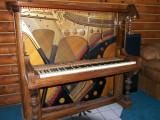 Conover Upright Piano  1888 - 9