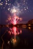 2015 Rockford Fireworks