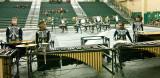 Upland Percussion at Monrovia - 03/01/14
