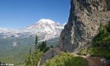 Pinnacle Peak Trail
