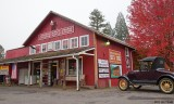 Justice General Store, Est. 1919
