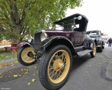 1926 Model T
