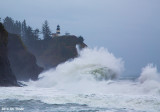 Cape Disappointment, WA