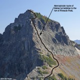 A route to the top