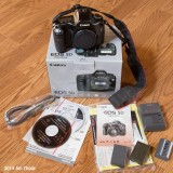 Camera Gear for sale
