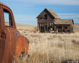 Abandoned - Eastern Washington