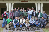 National Crosscut Saw Workshop  - April 2015