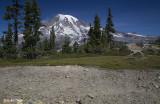 From Plummer Peak