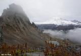 Pinnacle Peak, Mt Rainier